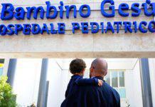 ospedale bambino gesu consulenze distana famiglie
