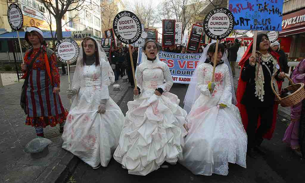 sposa il tuo stupratore turchia