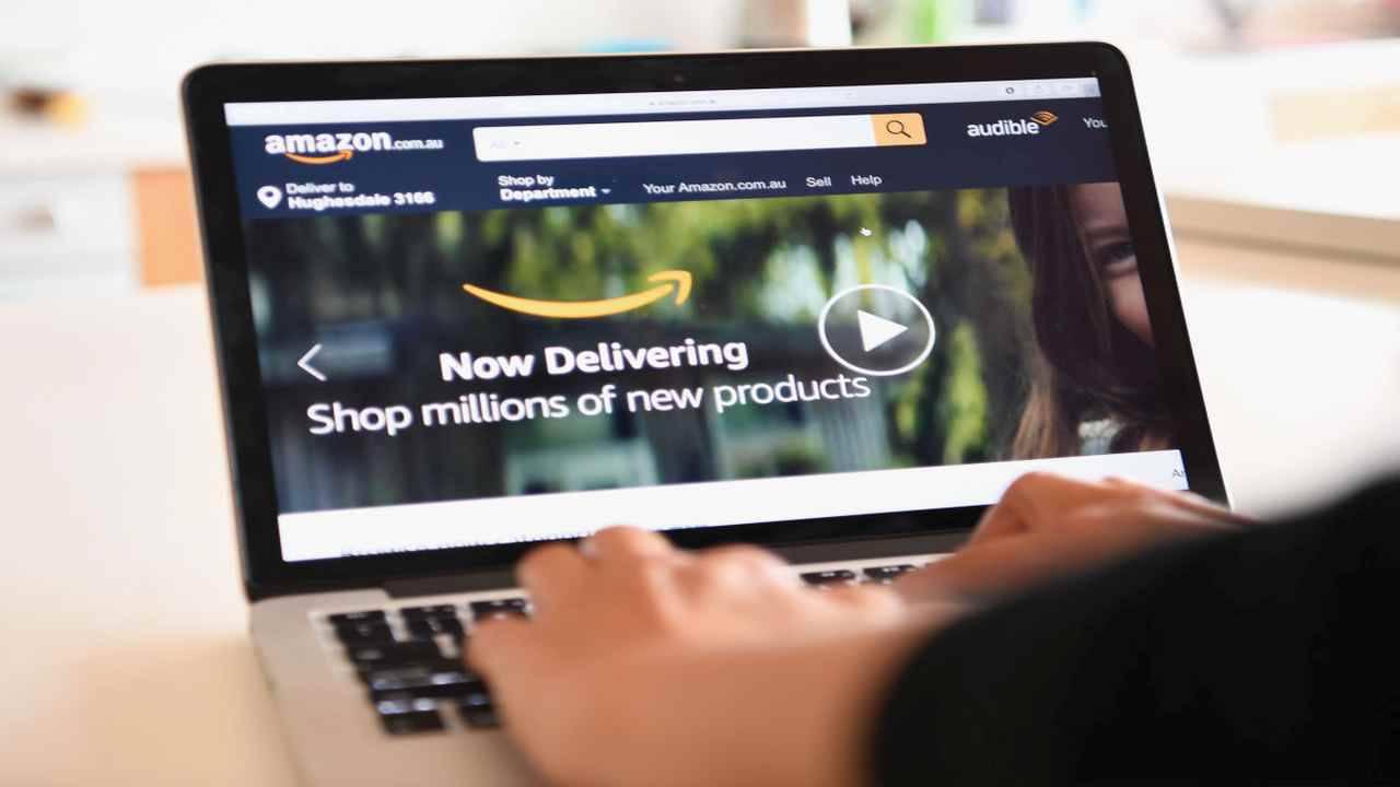 Amazon: la truffa segnalata dalla Polizia   FOTO