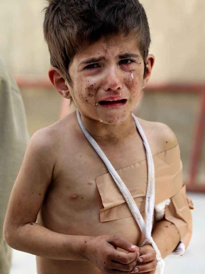 siria bambini torturati
