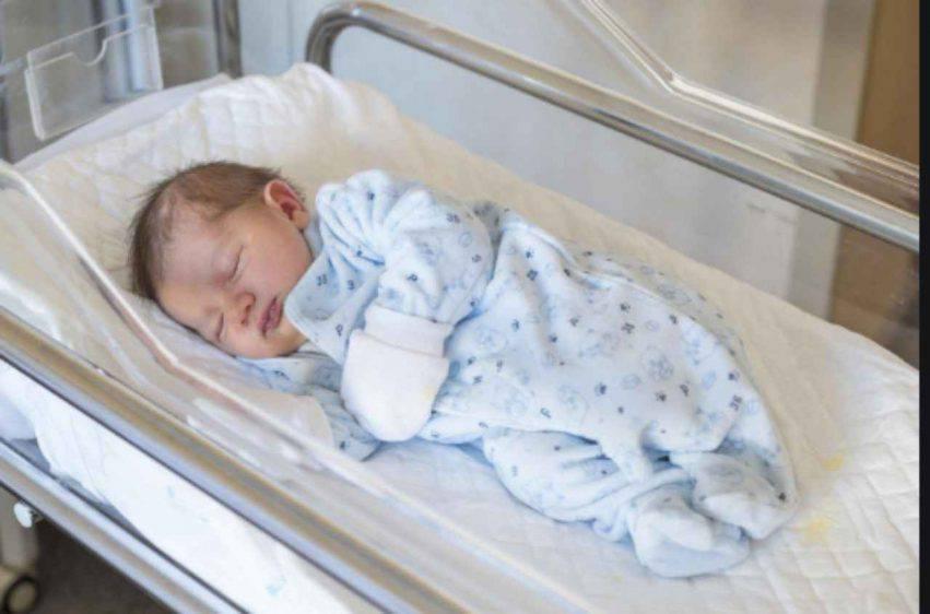 neonato positivo