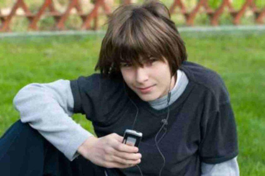 benessere adolescenti e bambini