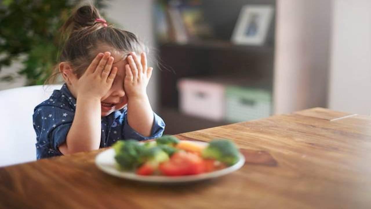 Consigli alimentazione bambini