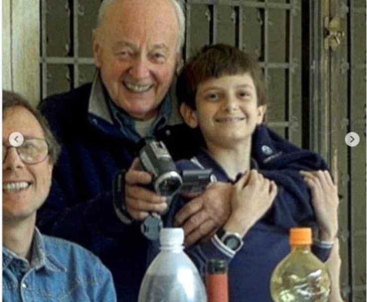 fabio rovazzi nonno