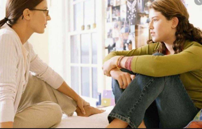 stress genitori e figli