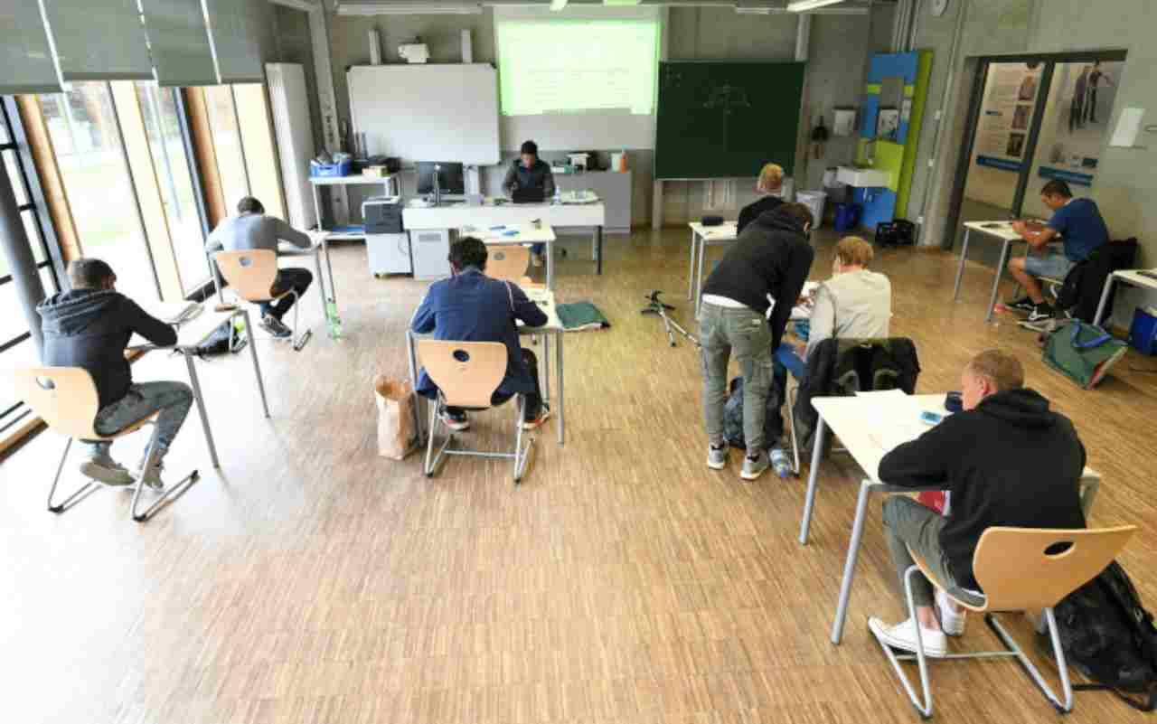 Riaprono le scuole in Germania: principi comuni ma regole scelte in autonomia  | FOTO