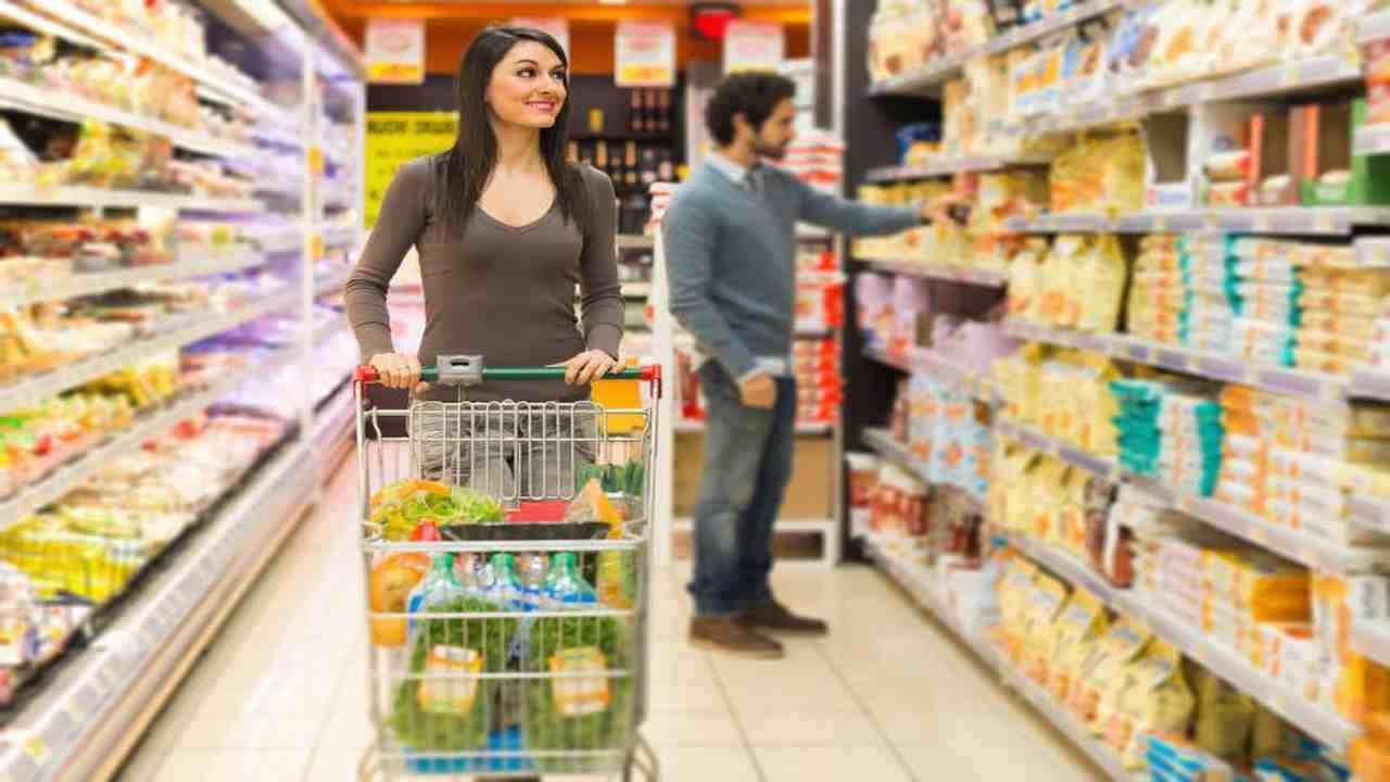 Richiamo di pasta fresca per rischio allergene | Marca e Lotto | FOTO