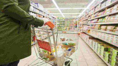 Spesa sicura e igiene alimenti