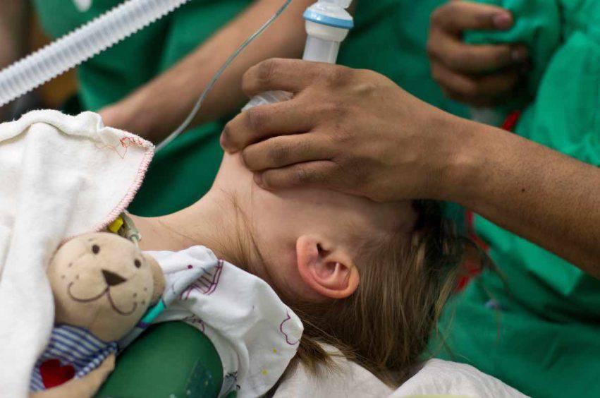 bambini kawasaki infiammazioni