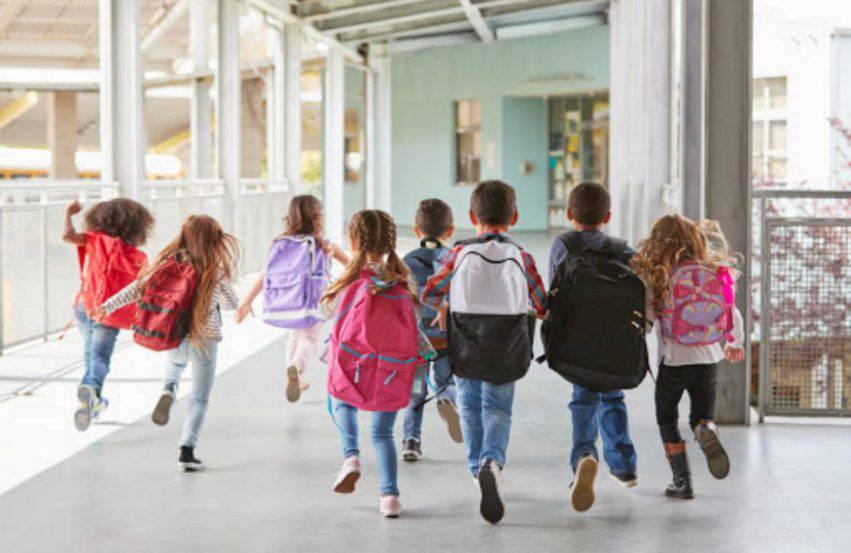 scuole in Belgio