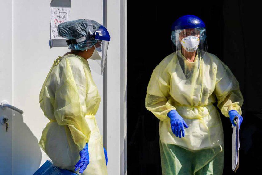 coronavirus italia trend guariti