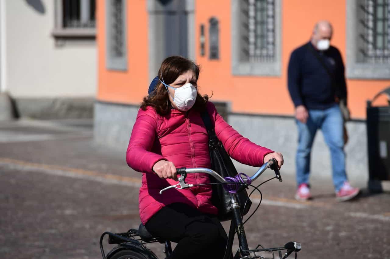 Coronavirus in Italia | Calano ancora i ricoveri in terapia intensiva | Dati al 9 aprile