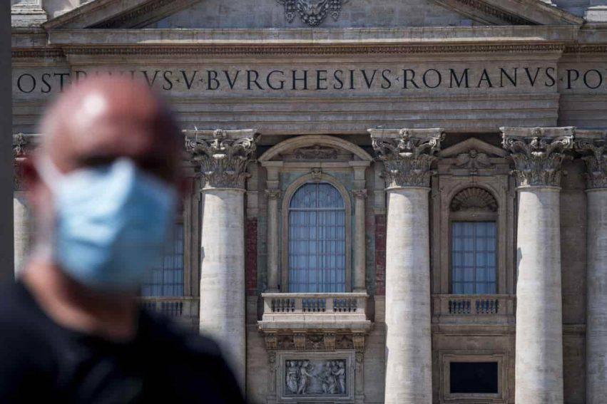 coronavirus italia decessi dati