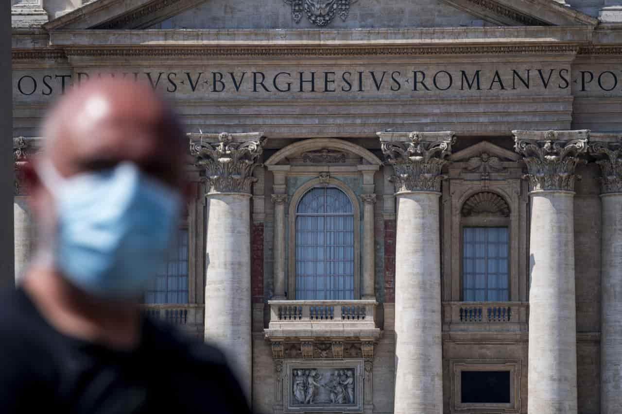 Coronavirus in Italia | Tornano a diminuire i decessi | Dati al 12 aprile