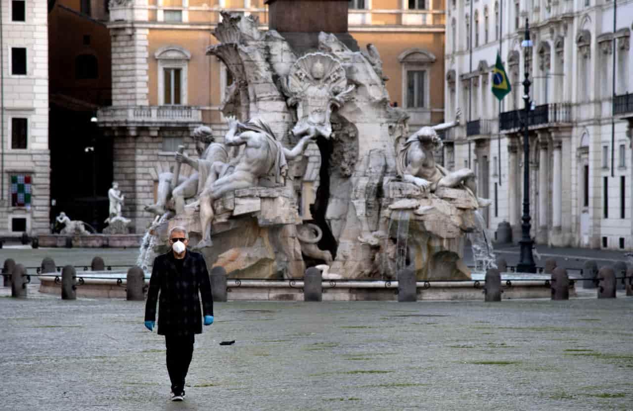 Coronavirus in Italia | -20 nuovi positivi | I dati al 20 aprile