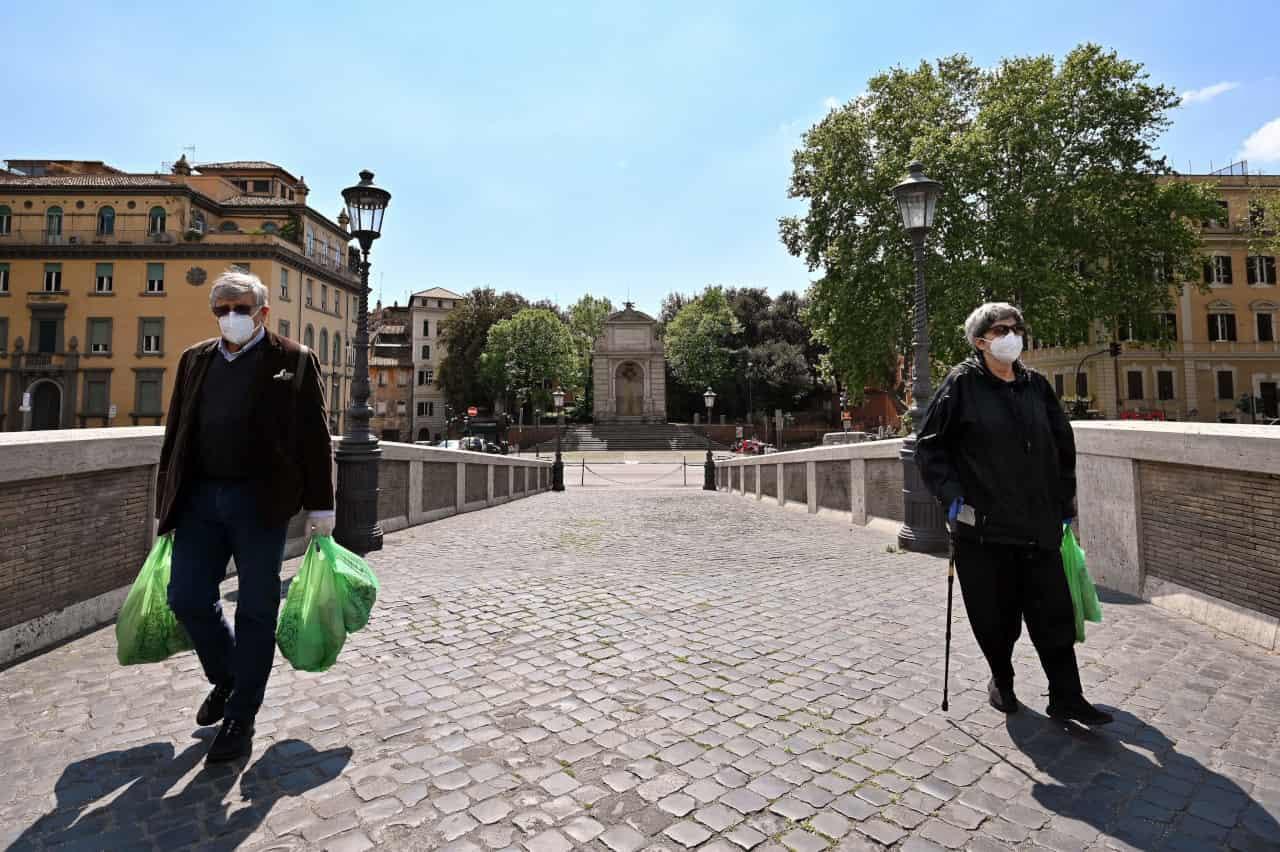 Coronavirus in Italia | I guariti superano i 60 mila | I dati al 24 aprile