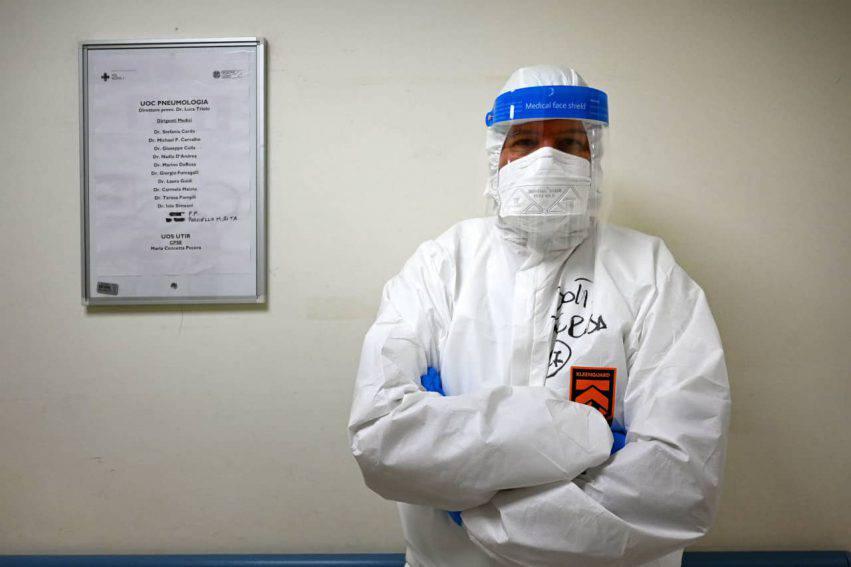 coronavirus italia record guariti