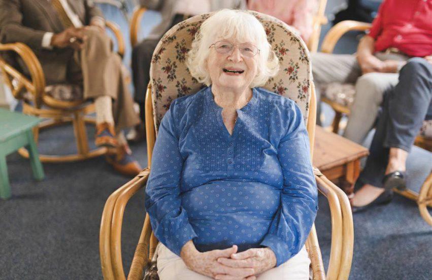 posta per nonni