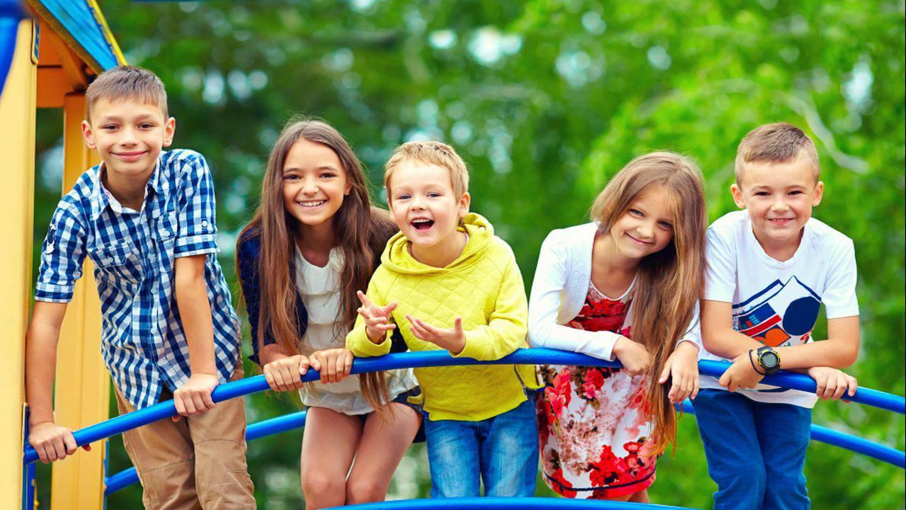 Centri estivi bambini