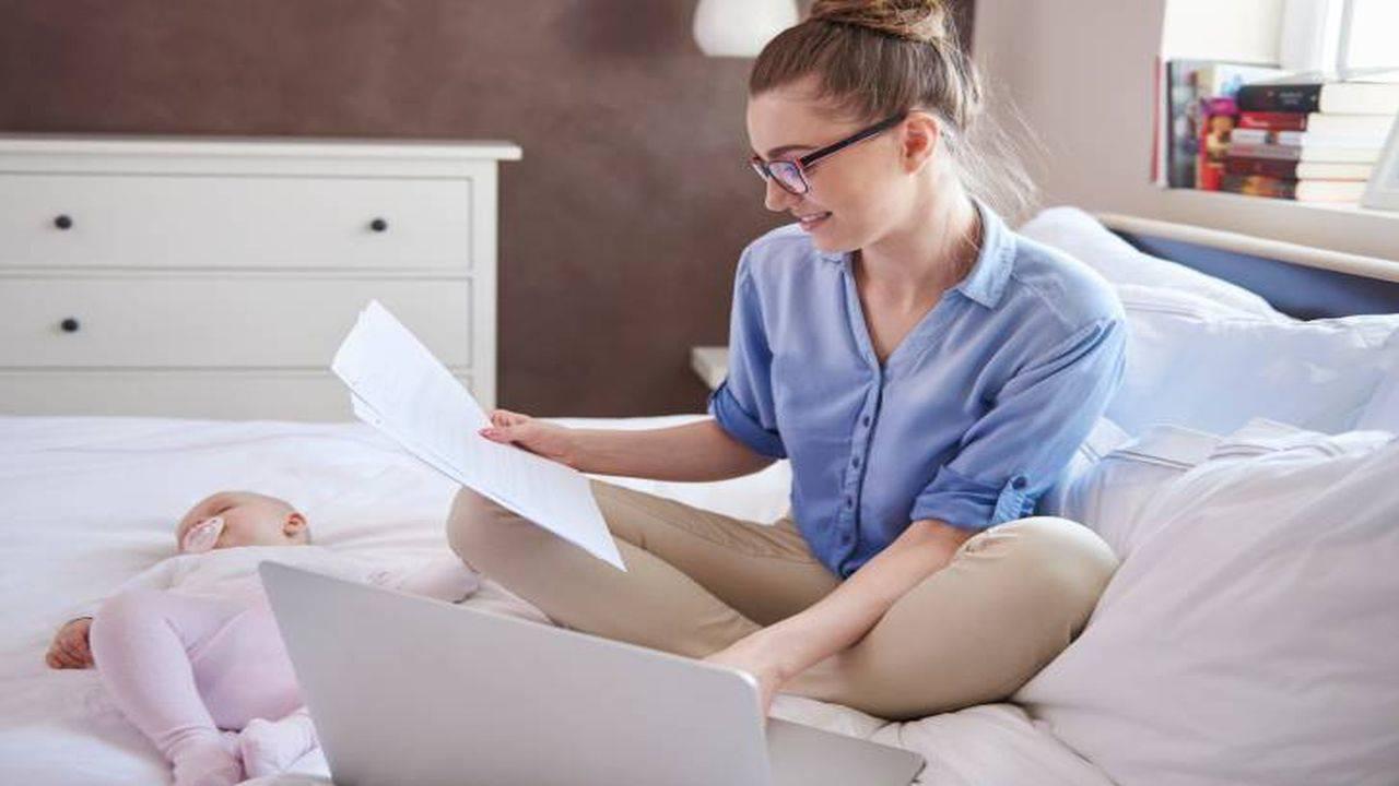 Decreto Rilancio: le novità sul lavoro di chi ha figli