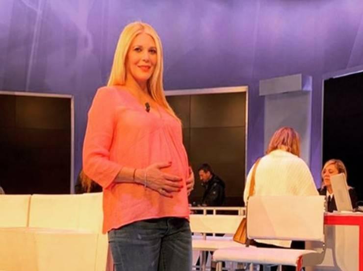 Eleonora Daniele nata figlia