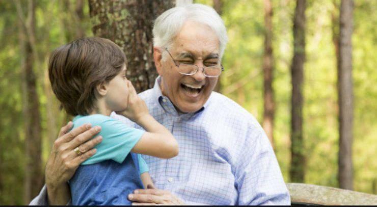 decalogo nonni e nipoti
