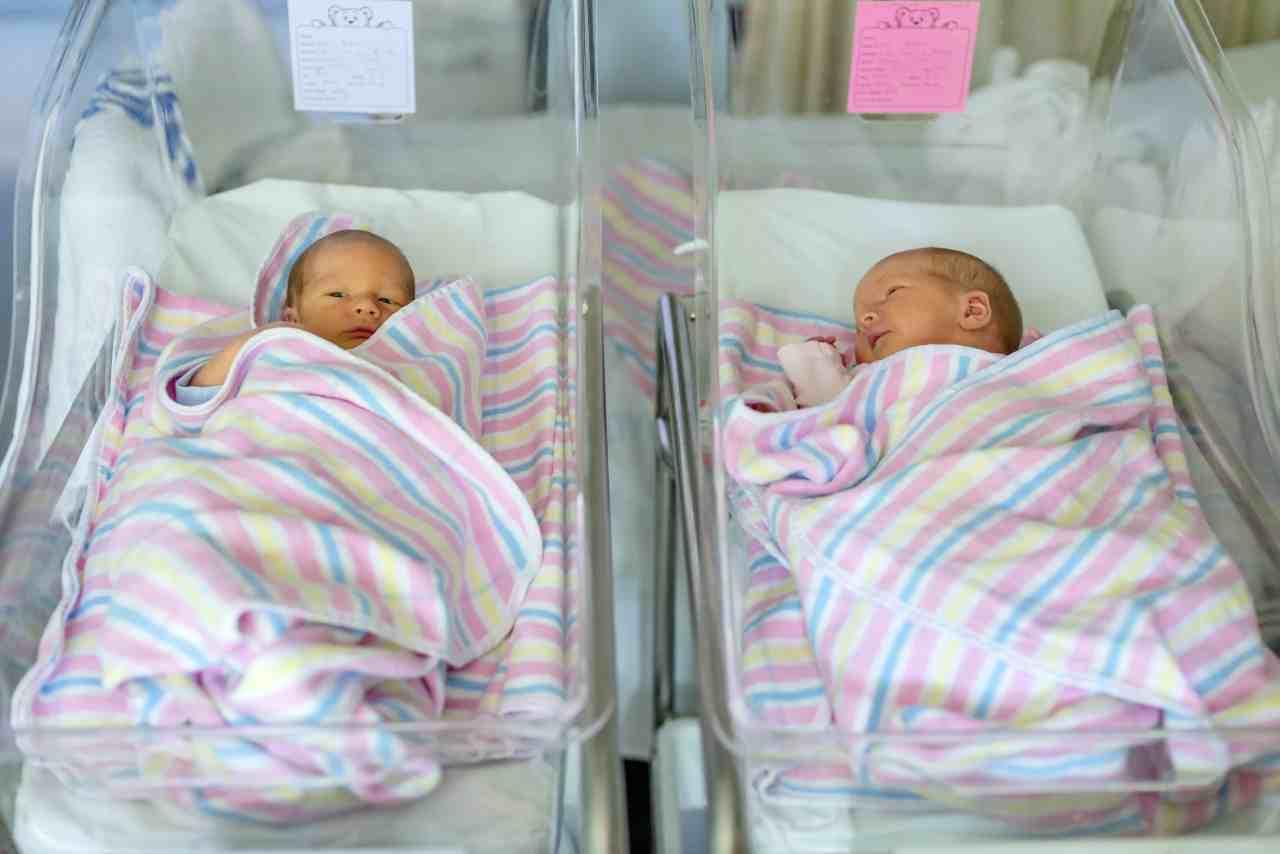 Nascita record: mamma partorisce 6 gemelli   FOTO