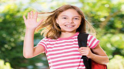 Ultimo giorno di scuola a parco