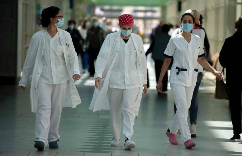 Meno malati e più guariti | Dati al 7 maggio