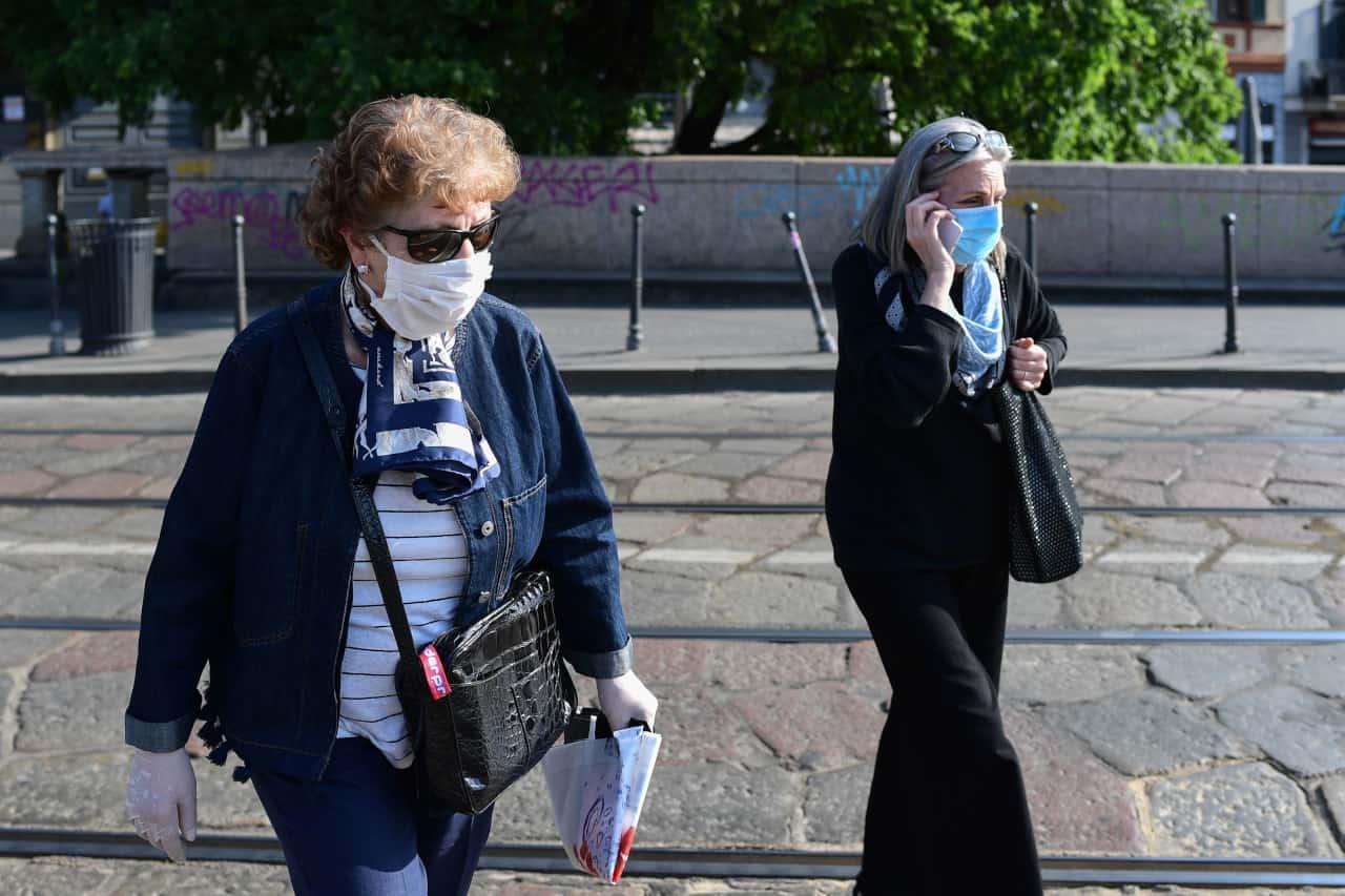 Coronavirus in Italia | Quasi 100 mila guariti, diminuiscono i morti | Dati all'8 maggio
