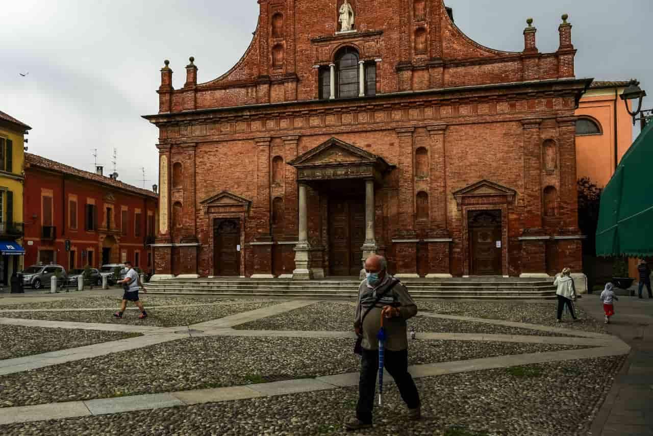 Coronavirus in Italia   Tornano a salire i contagi   Dati al 19 maggio