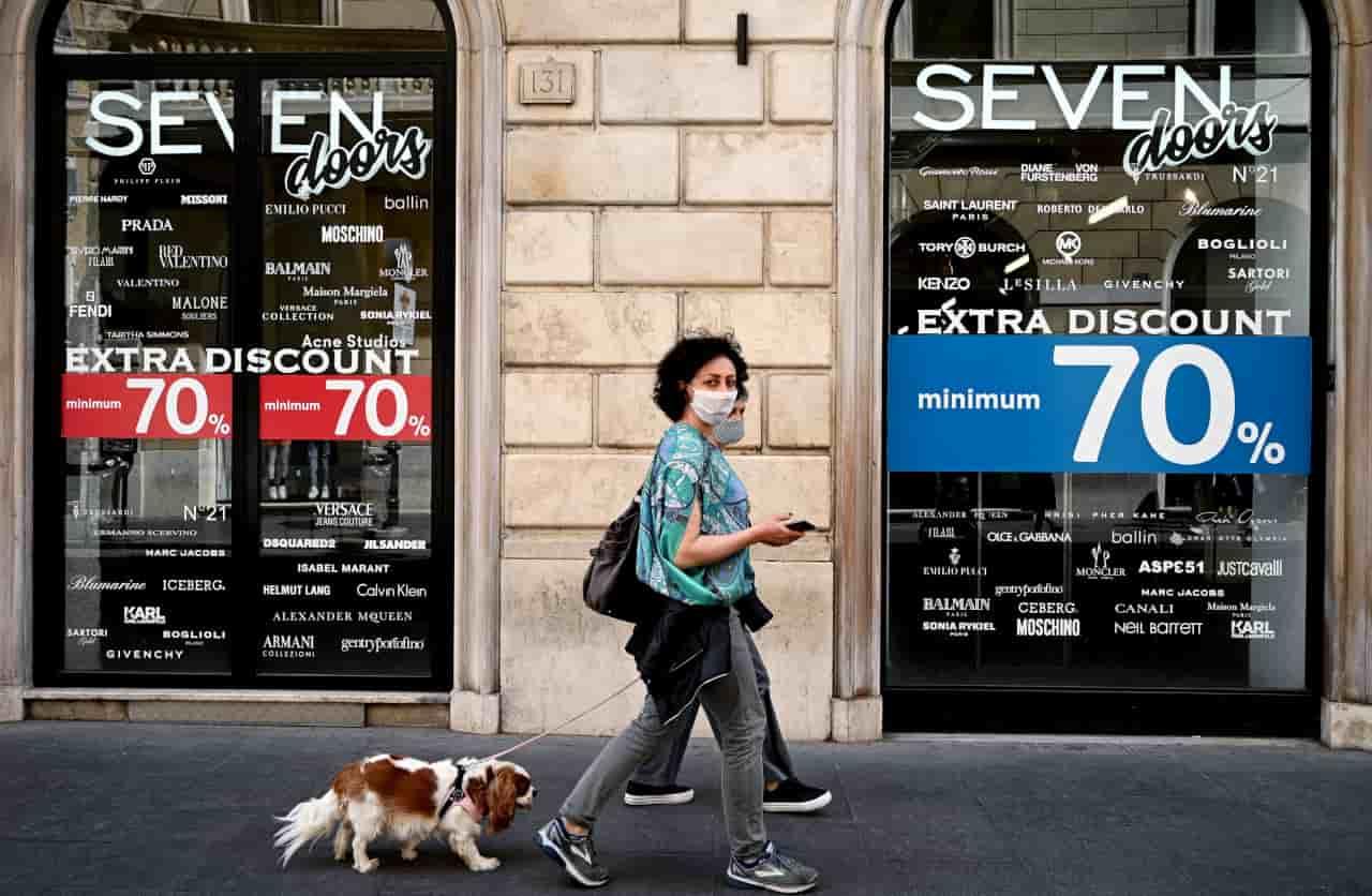 Coronavirus in Italia | I guariti sono più del doppio dei malati | Dati al 20 maggio