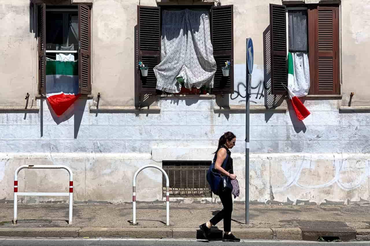 Coronavirus in Italia | Scendono ancora i contagi | Dati al 21 maggio