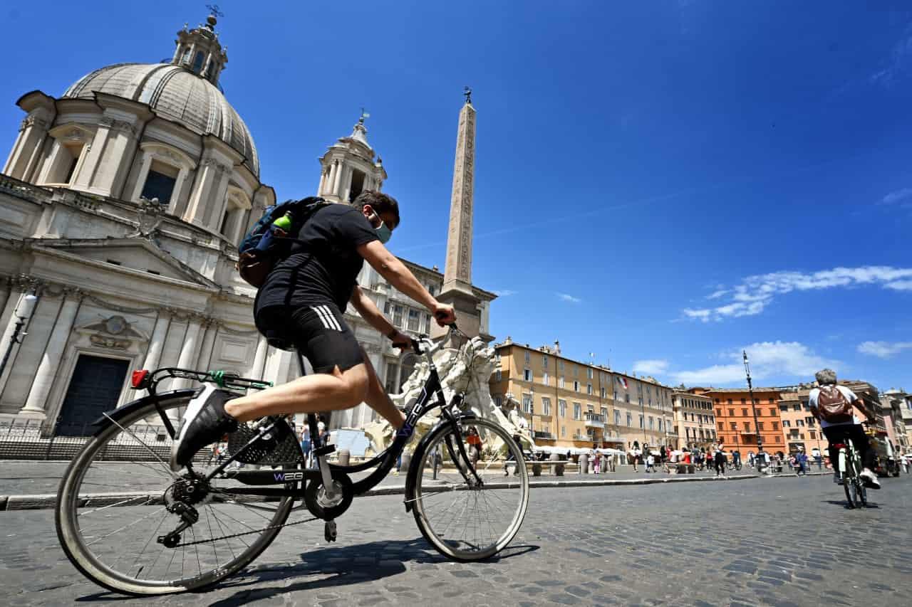 Coronavirus in Italia   Morti e contagi in costante calo   Dati al 23 maggio