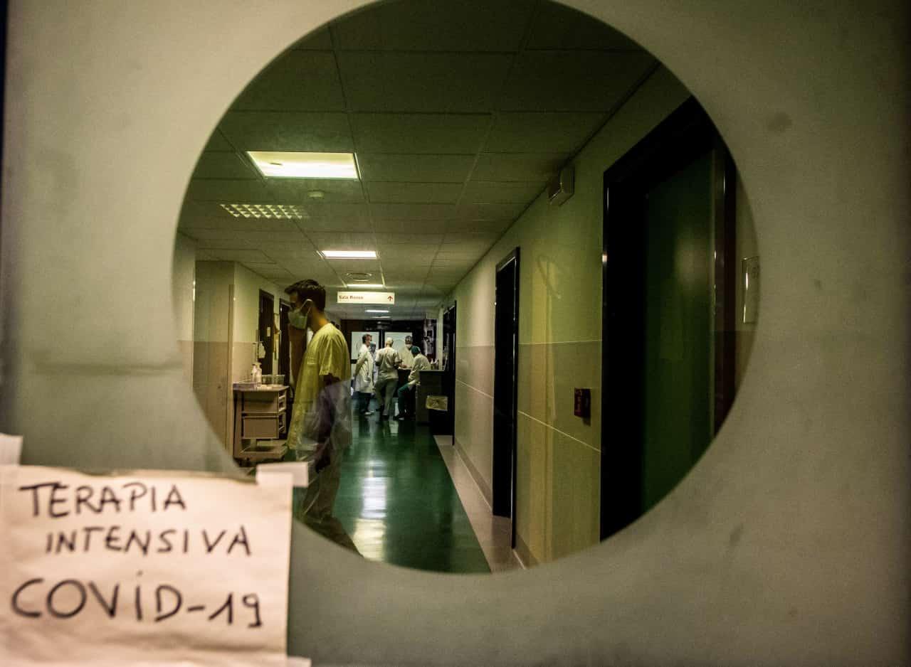 Coronavirus in Italia   Più di 115 mila guariti, risalgono i morti   Dati al 14 maggio