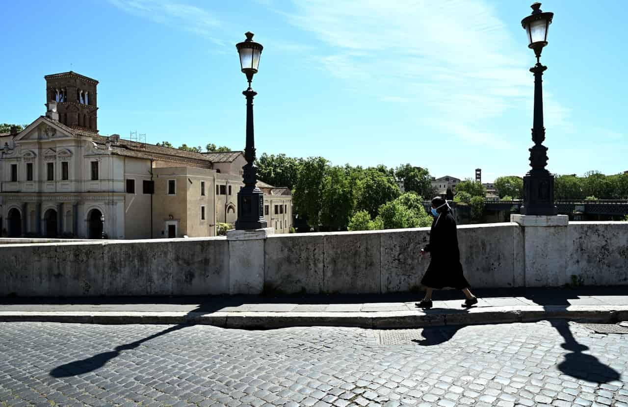 Coronavirus in Italia   Più di 80 mila guariti, scendono i morti   Dati al 3 maggio