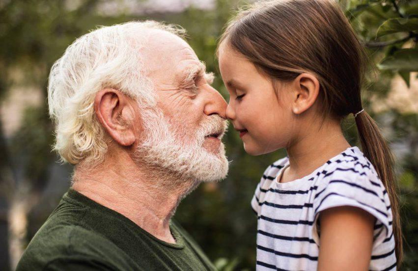 nonni geni proteggere