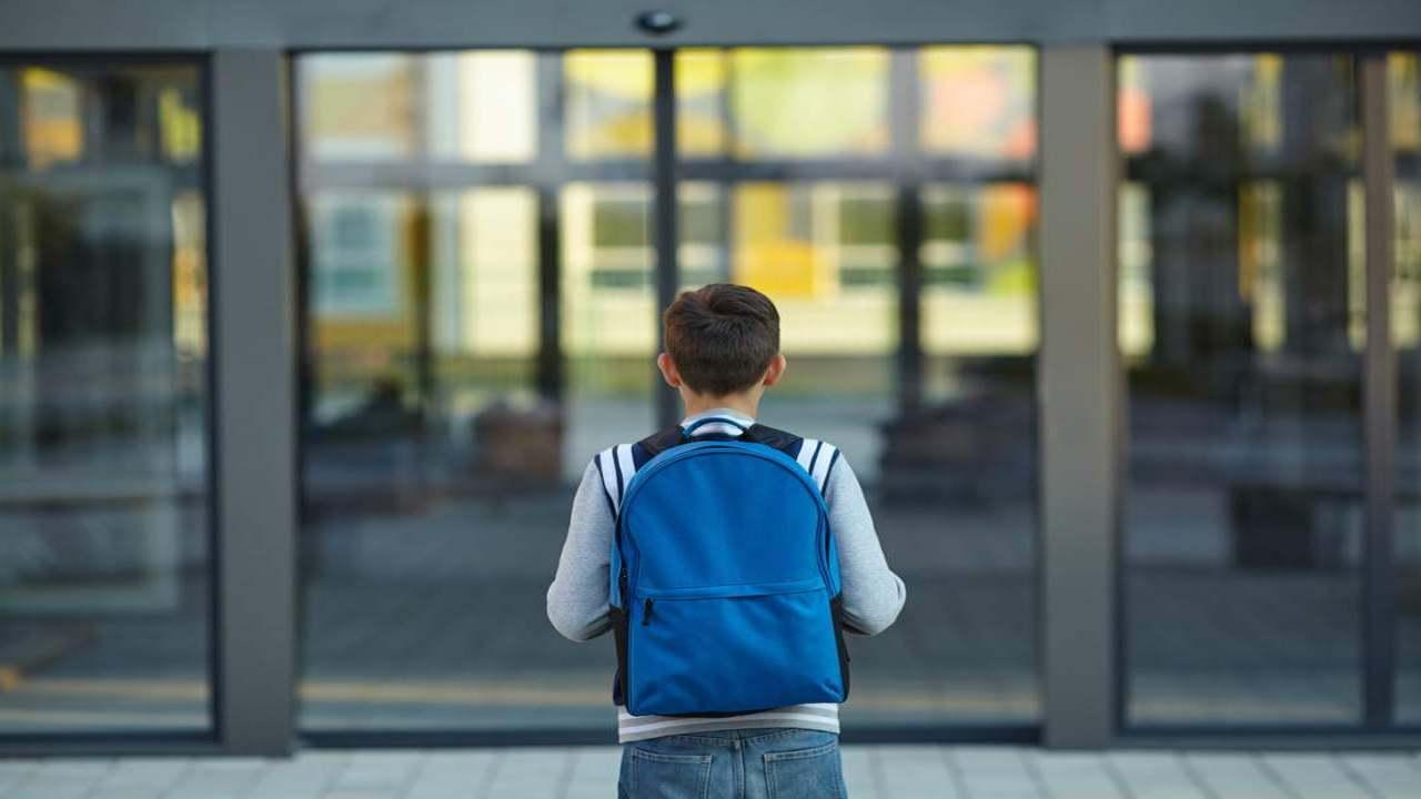 Riaprono le scuole