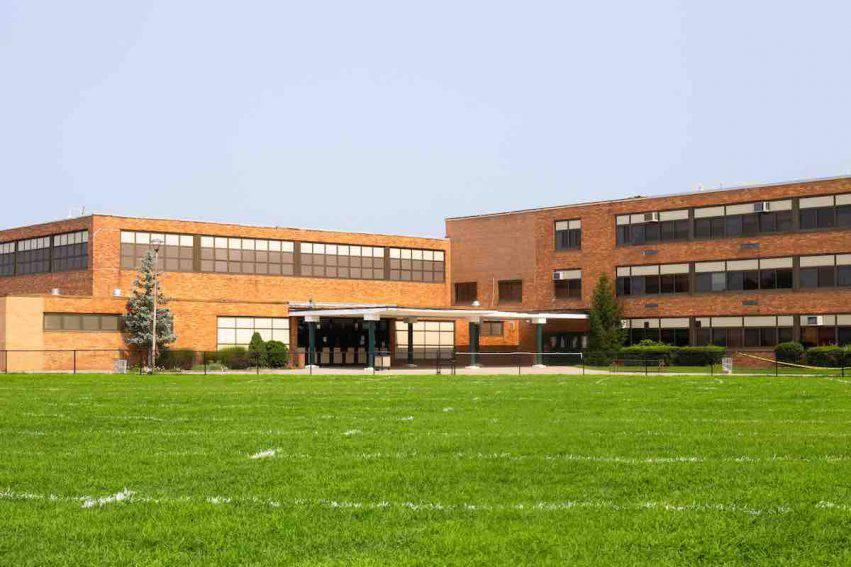 scuola all'aperto