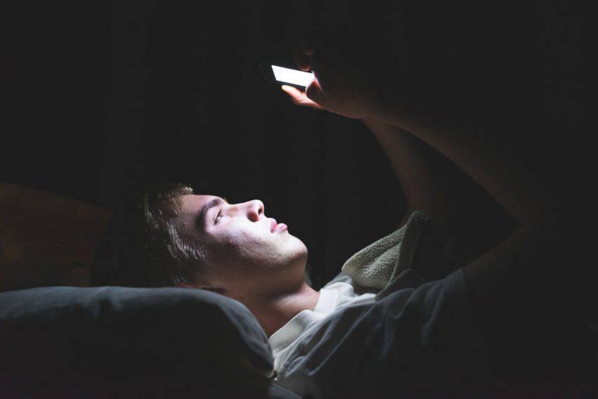 sonno adolescenti disturbi