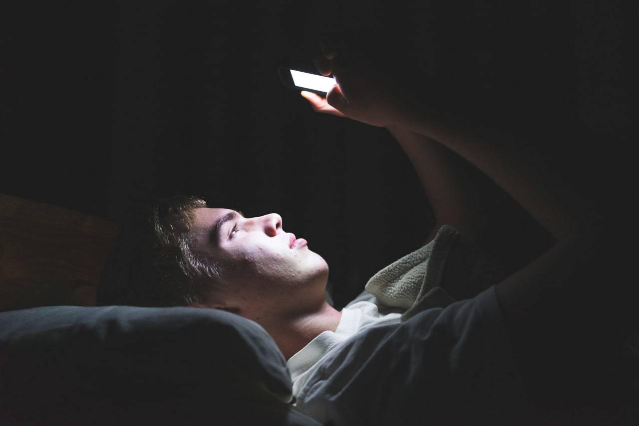 Sonno degli adolescenti e disturbi dell'umore: lo studio