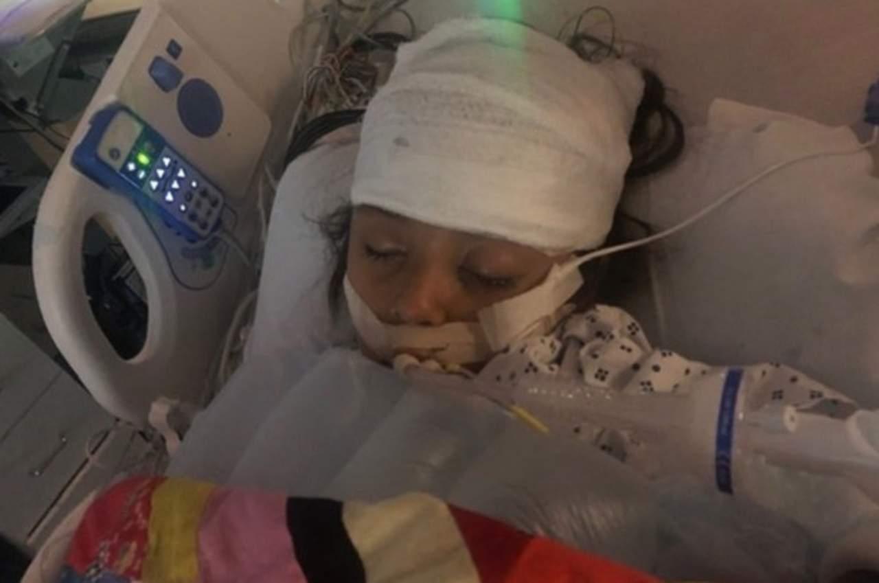 Bambina di 8 anni muore per il virus: l'appello dei genitori   FOTO