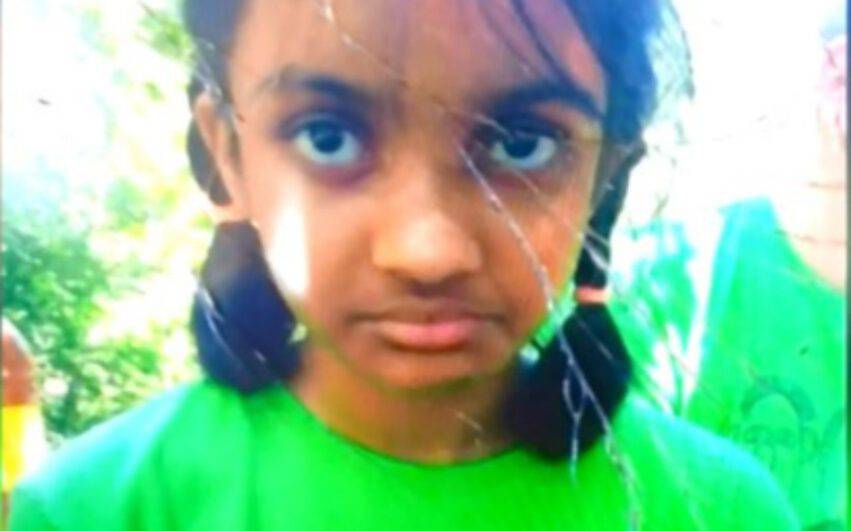 Bambina autistica scomparsa 8