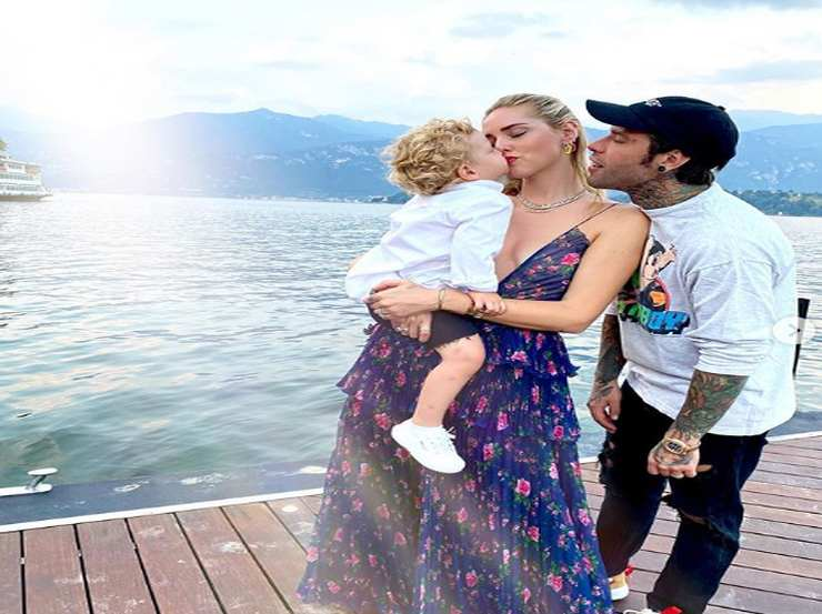 Chiara Ferragni incinta