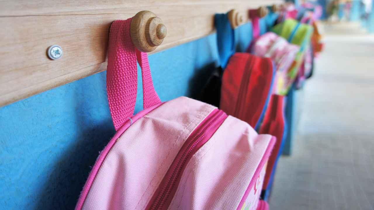 Linee guida riapertura scuole