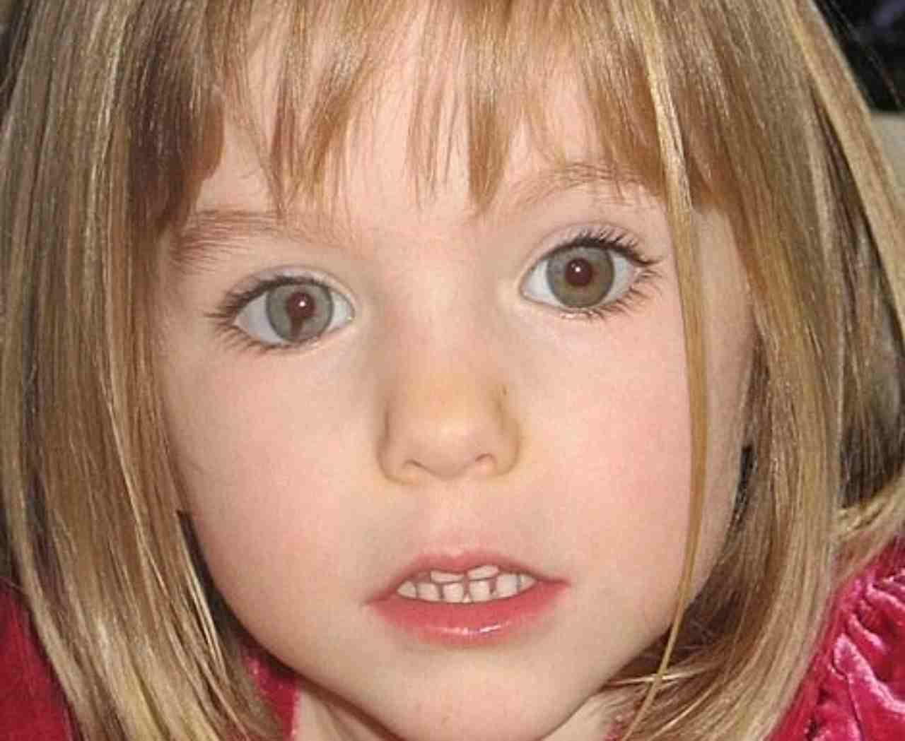 Madeleine McCann, sparita da 13 anni: l'annuncio della polizia   FOTO