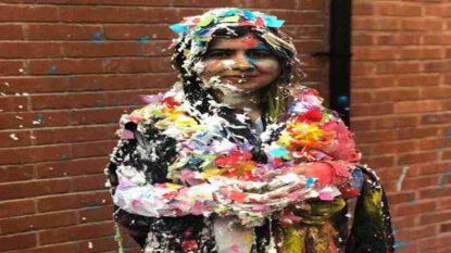 Malala laurea Oxford