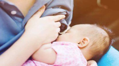 Mamme positive allattare