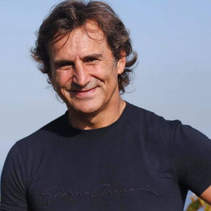 papa francesco alex zanardi