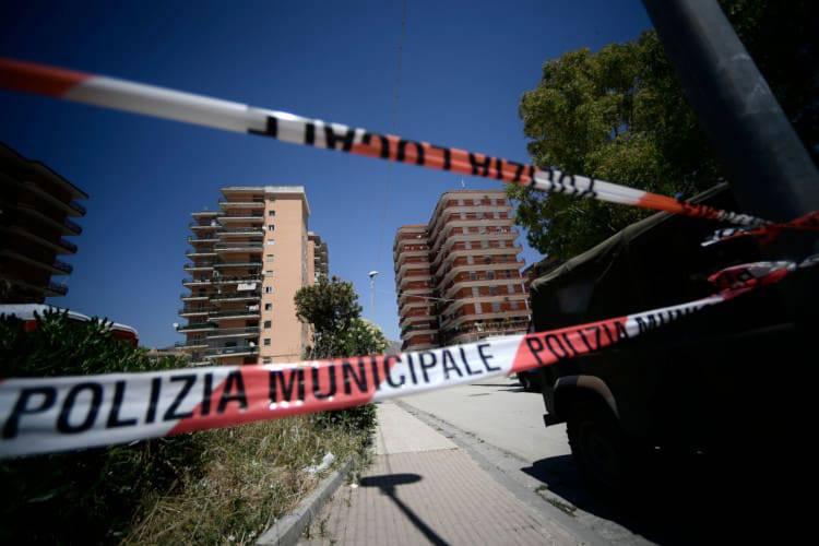 coronavirus italia contagi morti minimo